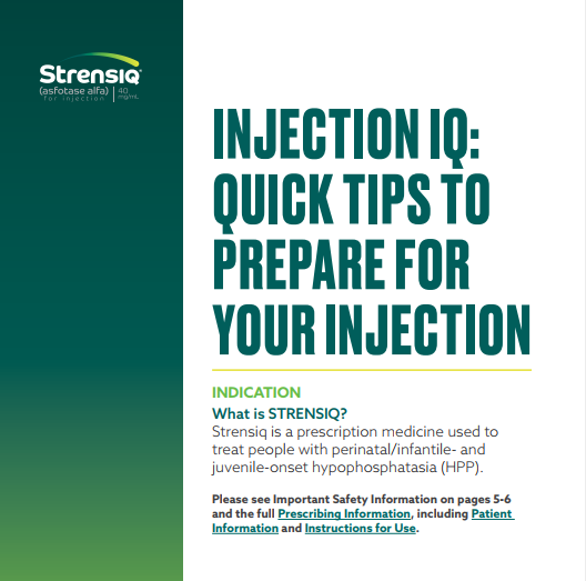 Injection IQ Tips