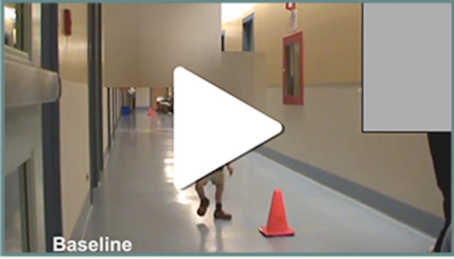 See how Strensiq improved mobility and gait in patients with juvenile-onset hypophosphatasia