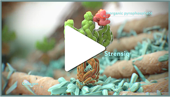 Watch the Strensiq (asfotase alfa) U.S. product video